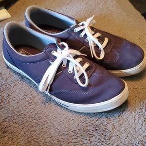 Navy Blue Keds (Womens 8.5)